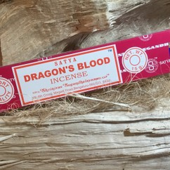 Dragon`s Blood
